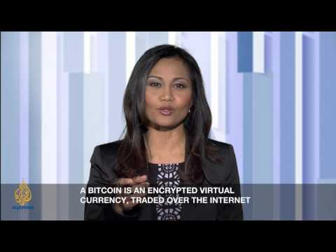 Inside Story - Cashing in on the Bitcoin boom