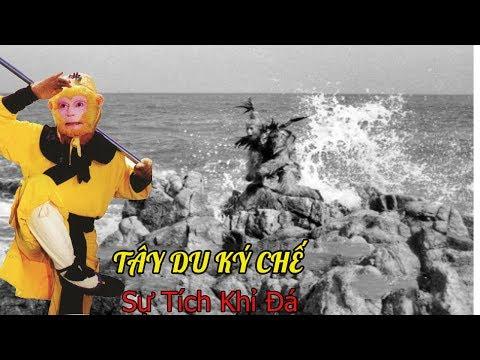 Phim Hài Chế Bựa Và Hài Hước Nhất Thế Giới_ Phần 10: Tây Du Ký Chế - Sự Tích Khỉ Đá   Max Hài Hước