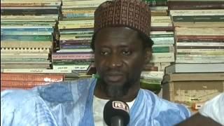 Hommage Oustaz Barham Diop
