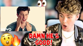 SHAWN MENDES - NERVOUS   MUST WATCH 2018 5.33 MB