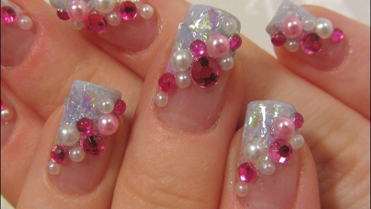 Kawaii Nail Art Designs - Nails Gallery