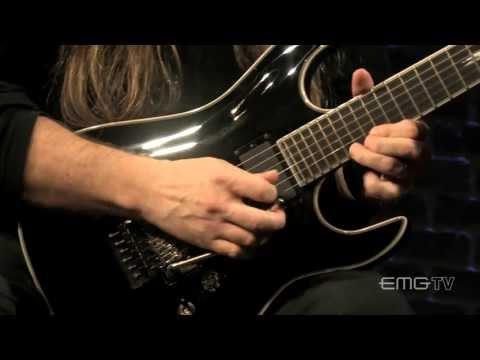 Steve Smyth Performs Live: EMGtv