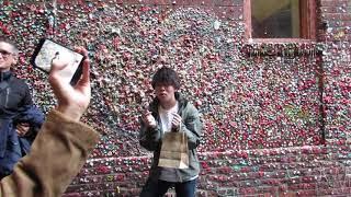 First StarBucks Ever??? Vlog #3