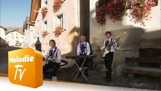 Die Vaiolets - Der Schönste Platz Der Welt (Offizielles Musikvideo)