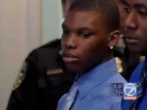 May 19, 2010 Both teens were denied youthful offender status and sentenced to 6 years in prison for the gang assault charge that landed another teen in the h...