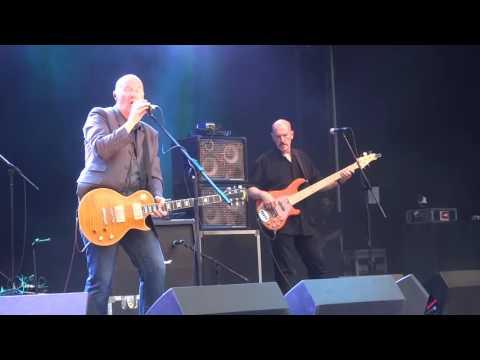 Midge Ure - Vienna - Lets Rock Bristol 2016