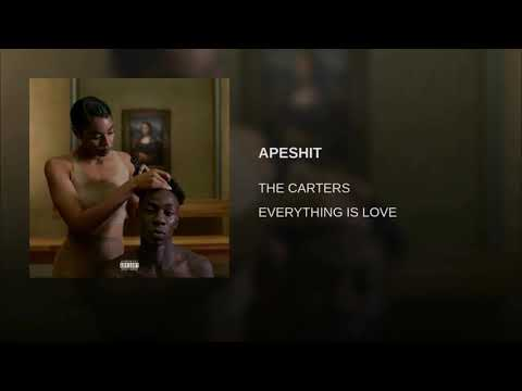 The Carters - APESHIT (Different Version) *Explicit