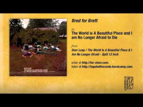 The World is A Beautiful Place - Bread for Brett