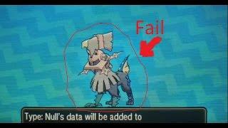 Top 5 Shiny Pokemon Fails Compilation!!!!