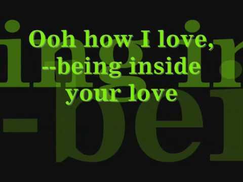 Trey Songz- Jupiter Love Lyrics