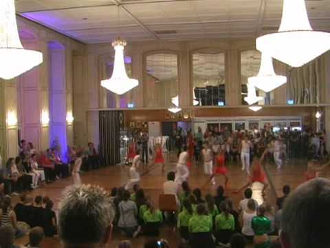 Dancing Baloos - Süddeutsche Meisterschaft 2011