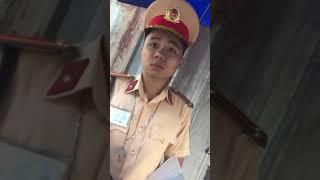CSGT Đồng Nai, nhận tiền không cần biên lai