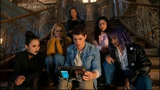 Marvel's Runaways Season 3 Ep. 3 – Magistrate Sneak Peek
