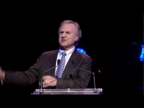 Stephen Lewis on African women and the AIDS pandemic - Hope Rising! 2012