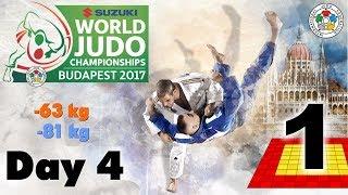 Чемпионат Мира, Будапешт : Торонто