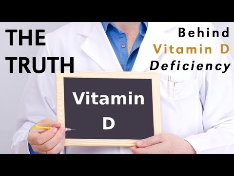 Stop Supplementing with Vitamin D!