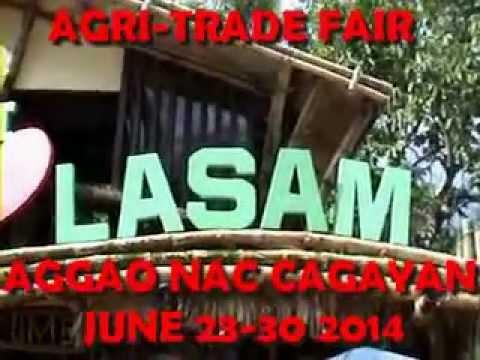 AGRI TRADE FAIR2014 @F.Y.I.O.