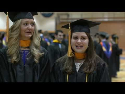 Cedarville University Commencement 2013