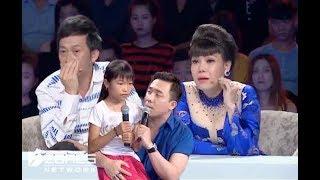Hoài Linh-Việt Hương Rớt Nước Mắt Vì Đứa Bé Rớt Xuống Giếng | Hài Hoài Linh