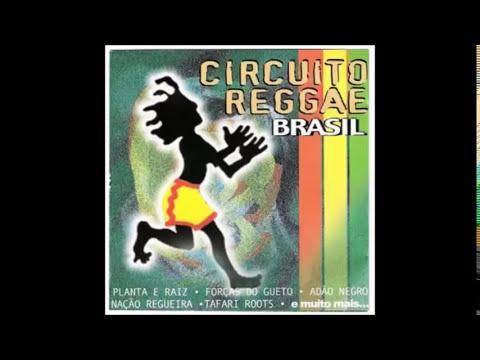circuito reggae vol 1 cd completo