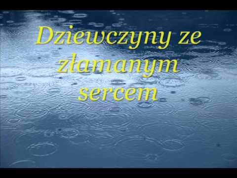 Rihanna - Cry (Tłumaczenie PL)