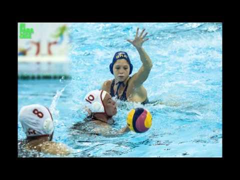 Fotos Brasil x Canadá - Polo Aquático nos Jogos Pan-Americanos de Toronto