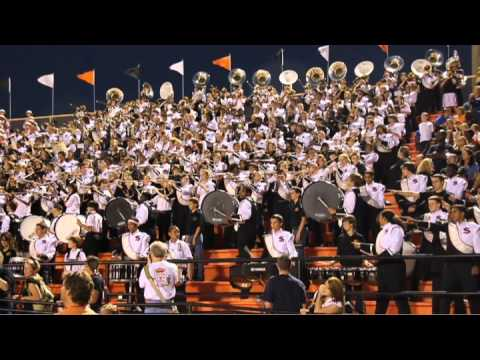 Seminole Uprising 2010 Middle School Night720 Mov