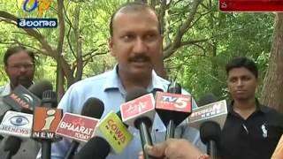 Development Works Under Hriday Scheme   In Warangal   Reviewed by Naveen Mittal
