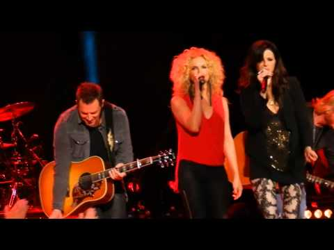 Little White Church- Little Big Town Live at The Van Andel Arena