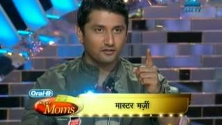 DID Super Moms Episode 22 August 11 '13 - Jeet & Mithu