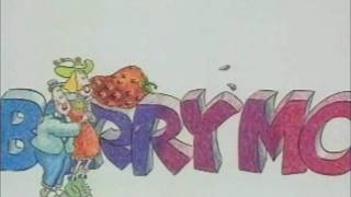 The Merry Berry Month of May - Vintage Eat'n Park Commercial