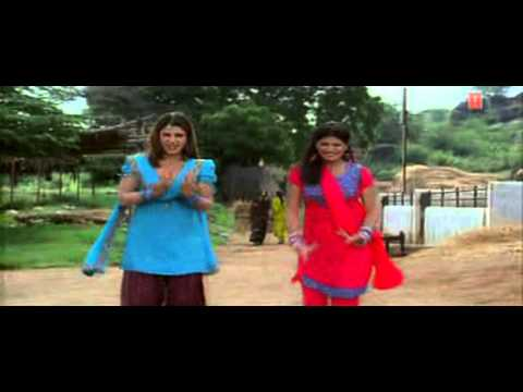 Rambha In Ram Balram Bhojpuri Movie