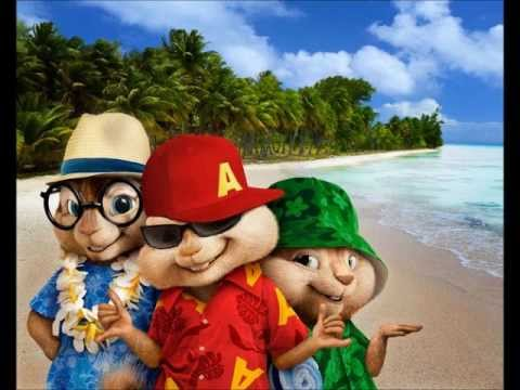 One Direction - Kiss You (chipmunks version)