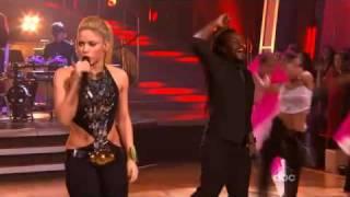 Клип Shakira - Hips Don