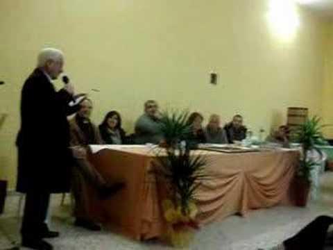 Francavilla Marittima:Premio sull'umorismo (4°Parte)
