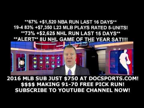 Free NBA Picks - Minnesota Timberwolves vs Portland Trail Blazers Prediction 04/09/16 10:35PM ET