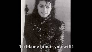 Watch Michael Jackson Tabloid Junkie video