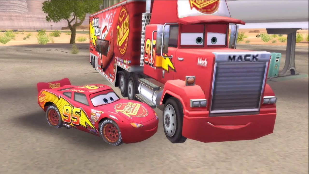 Cars 2 Full Movie English Version  YouTube