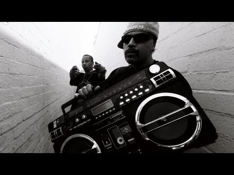 Planet Asia x DJ Muggs - Lions In The Forest [LIVE]
