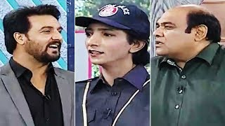 Agha Majid As Dakku - 28 October 2017 - CIA   ATV