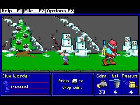 Treasure Mountain Gameplay Youtube