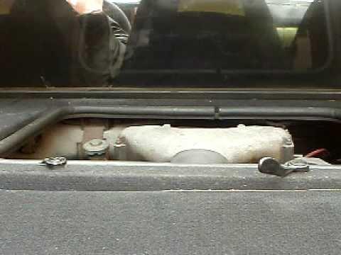 1999 Lincoln Town Car Hood, Fender, Mirror Kit | ClearDefender