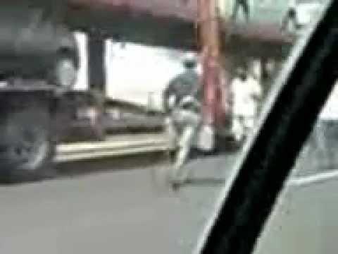 Accident mortel a ouad rhiou algerie