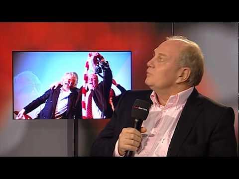 Uli Hoeneß im Audi Star Talk - Teil 1