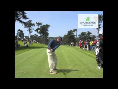 Matt Kuchar Golf Swing