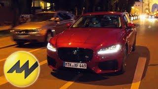 Jaguar XF S AWD | Motorvision