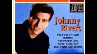 Watch Johnny Rivers Mountain Of Love video