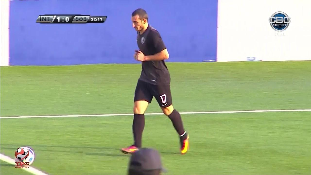 FK Inter Baku 1-0 Sabayi