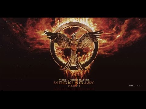 Amc Movie Talk - Final Hunger Games Mockingjay Part 1 Trailer, First Look At Terminator Genisys video