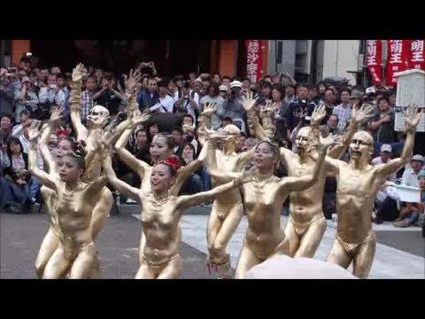 金粉ショーでおっぱいポ(loli)ロリ、乳首ポ(loli)ロリ! : おっぱいポ(loli)ロリ乳首ポ(loli)ロリのちょいエロ動画
